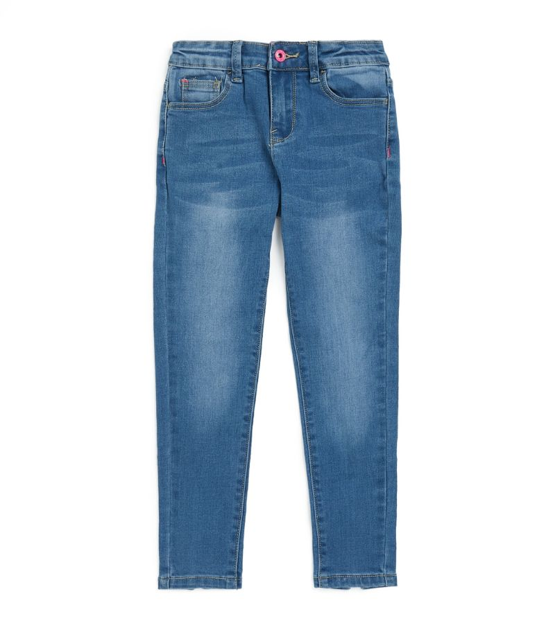 Billieblush Bow Detail Jeans (4-12 Years)