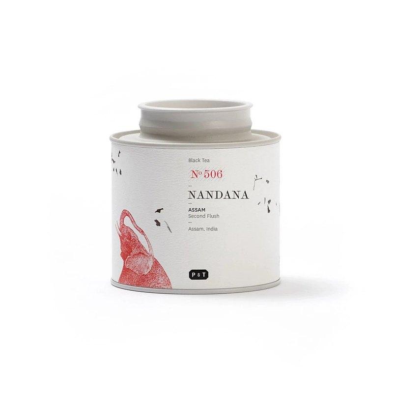 N506 柔和之美 印度阿薩姆紅茶