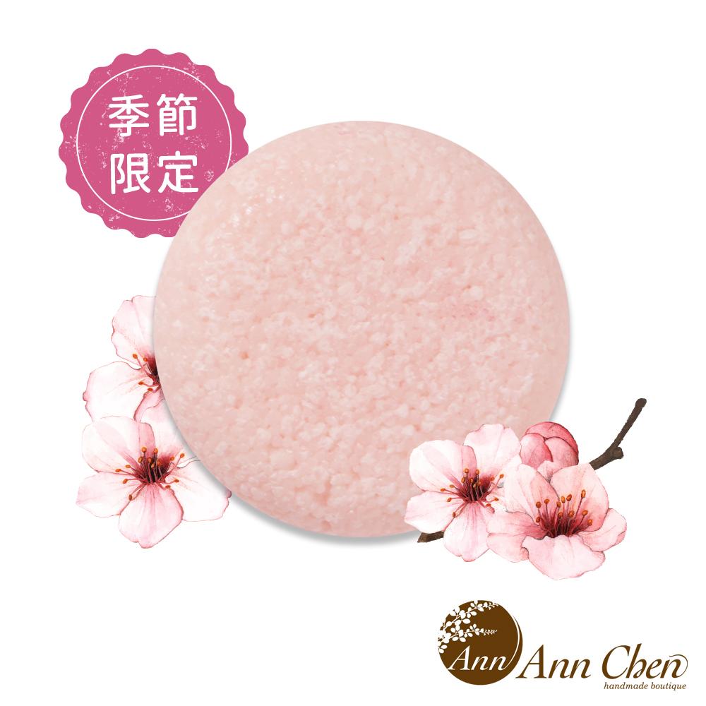 陳怡安手工皂-櫻花洗髮餅60g