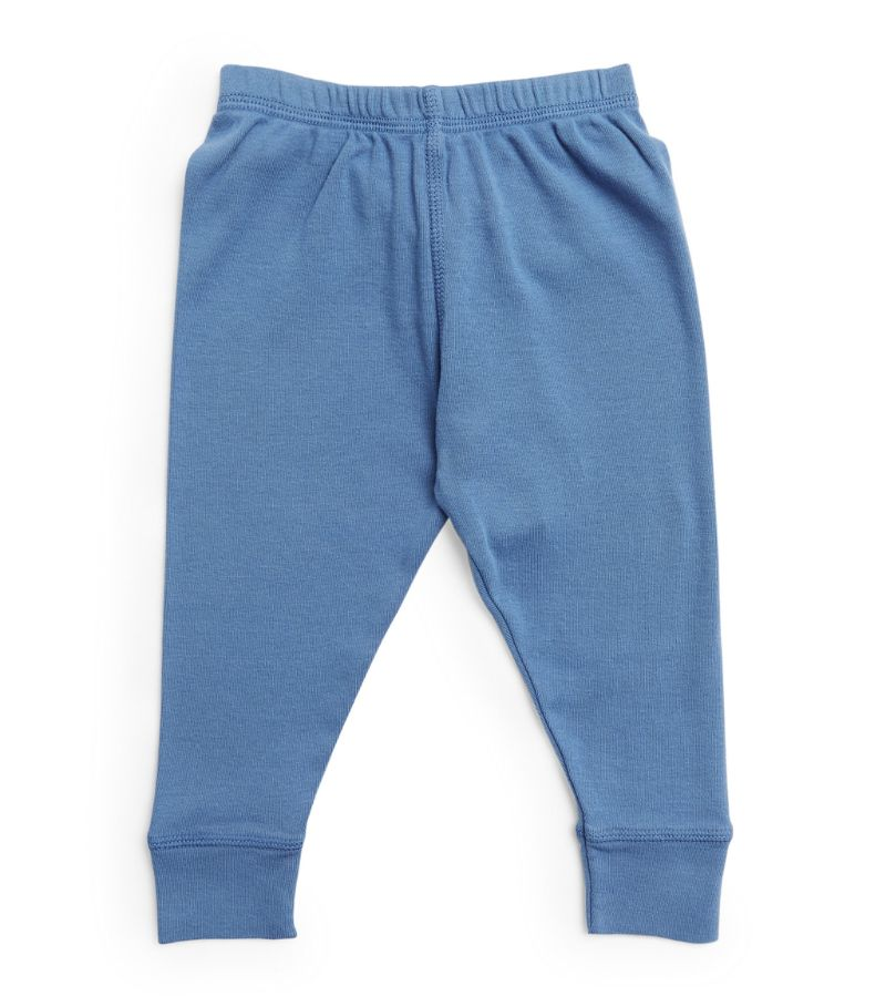Bonton Cuffed Sweatpants (3-36 Months)