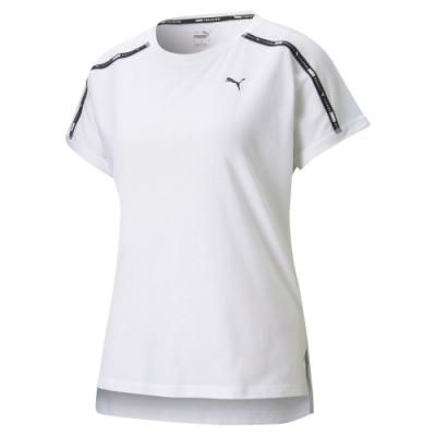 【PUMA官方旗艦】訓練系列Logo短袖T恤 女性 52028602