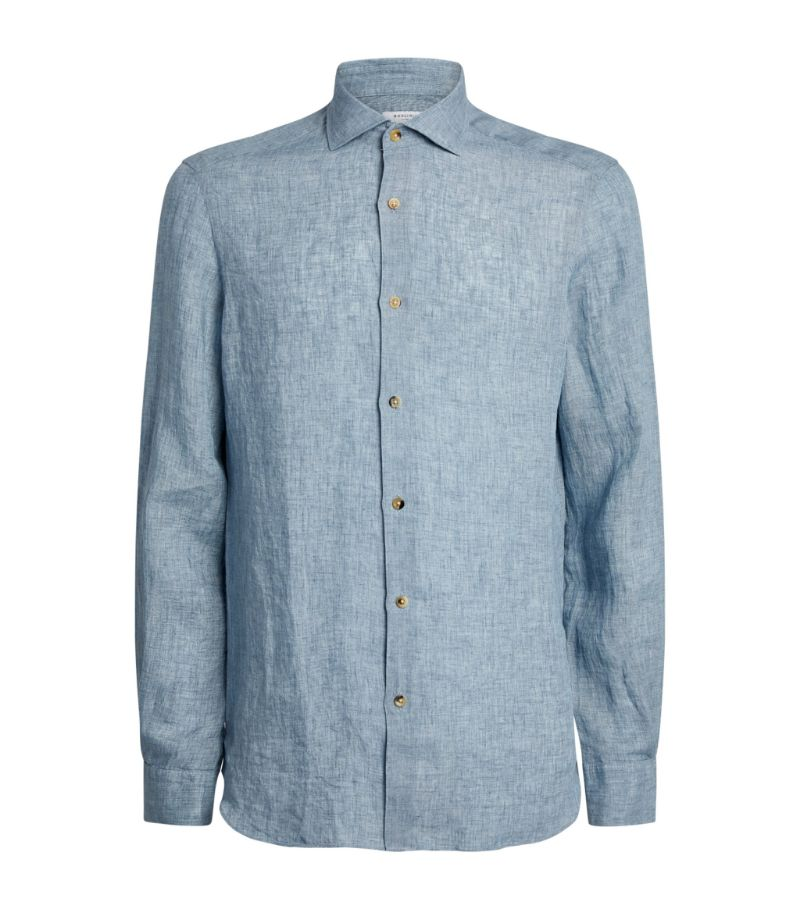 Boglioli Linen Shirt