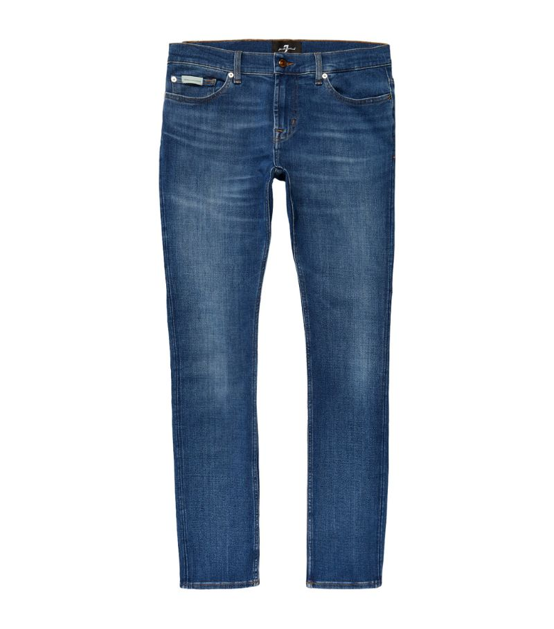 7 For All Mankind Special Edition Ronnie Skinny Jeans