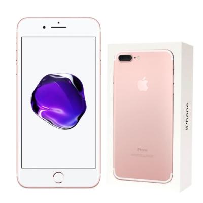 【原盒福利品】Apple iPhone 7 Plus 128G 5.5吋智慧型手機(附原廠耳機)