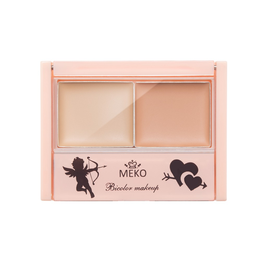 MEKO 遮瑕膏 - 自然無暇 V9424 (袋裝)