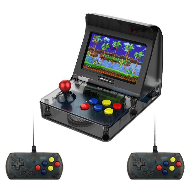 顏色隨機出貨**3000款遊戲 任。你。玩。Retro Arcade復古大屏街機 (保固3個月)
