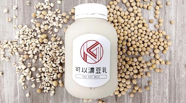【可以濃豆乳】薏仁全豆乳(微糖)360ml 成箱免運 全素 植物奶
