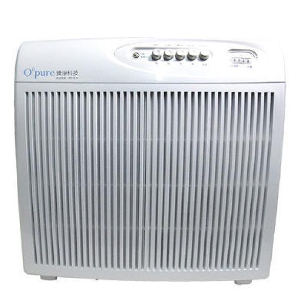 Opure高效能HEPA 空氣清淨機(小阿肥機) A1