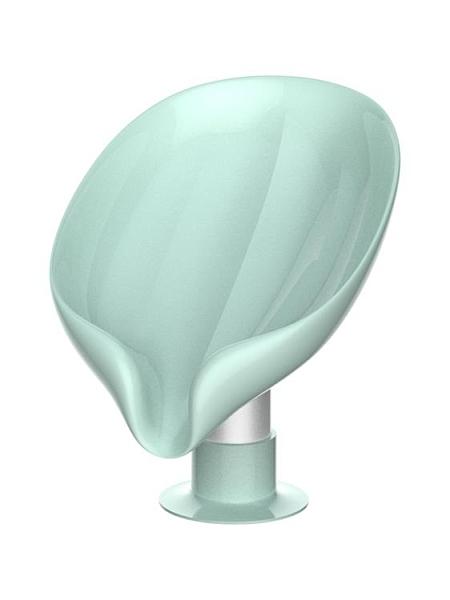 香皂盒 肥皂盒香皂置物架吸盤壁掛式免打孔創意瀝水架衛生間個性可愛帶蓋 歐歐
