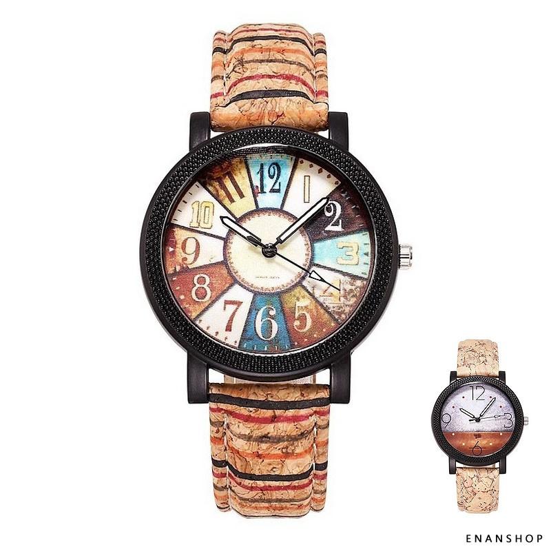 飛鏢輪盤手錶 韓版流行 手錶 南錶 女錶 情侶對錶 惡南宅急店【0552F】