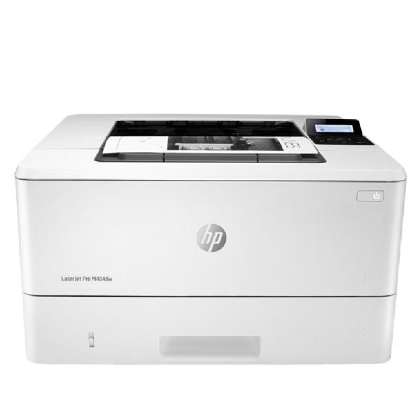 【限時促銷】HP LaserJet Pro M404dw 無線雙面雷射印表機 不適用登錄活動