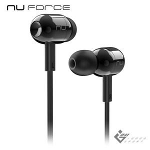 NuForce BE Live2 藍牙耳機黑色