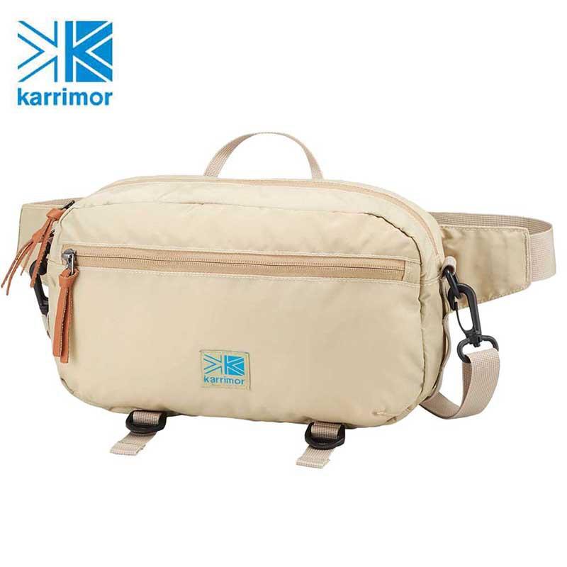 Karrimor VT hip bag R [多色點入選擇]