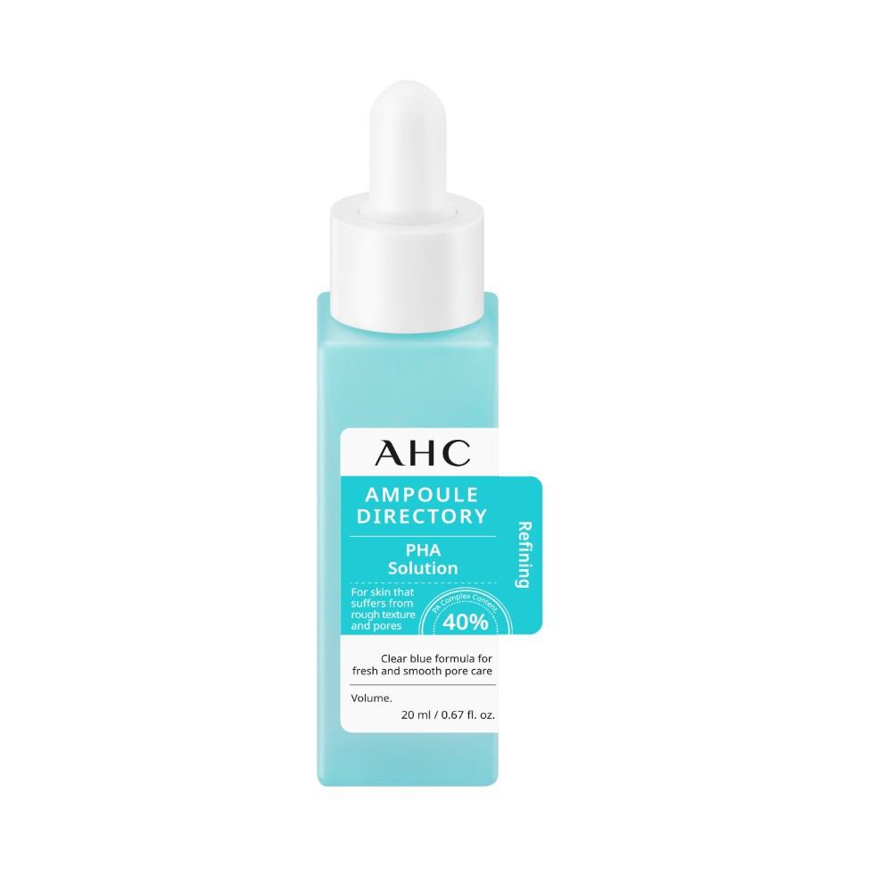 AHC 40%複合琥珀酸 毛孔緊緻精華20ml【康是美】
