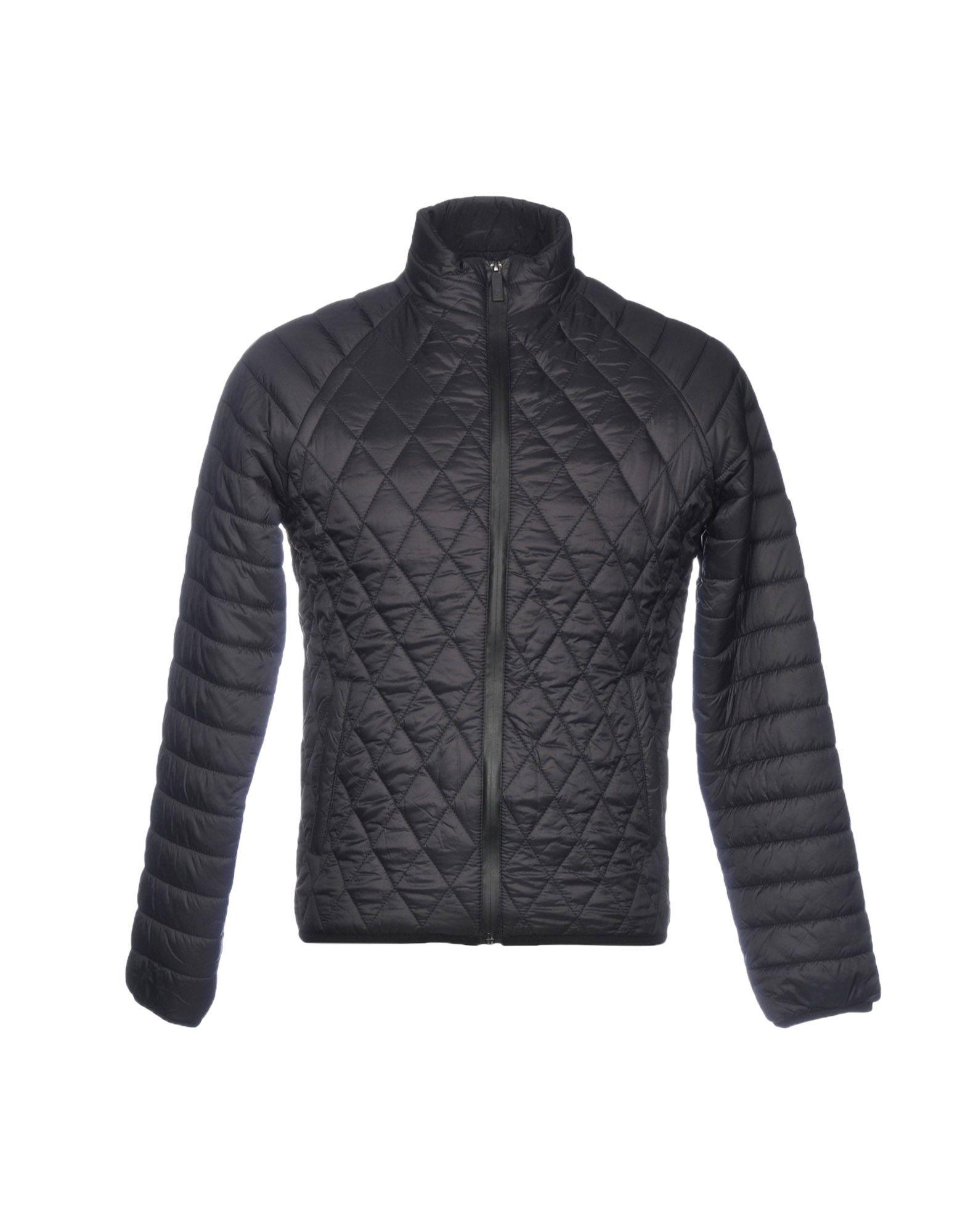 LIU JO MAN Synthetic Down Jackets - Item 41827278