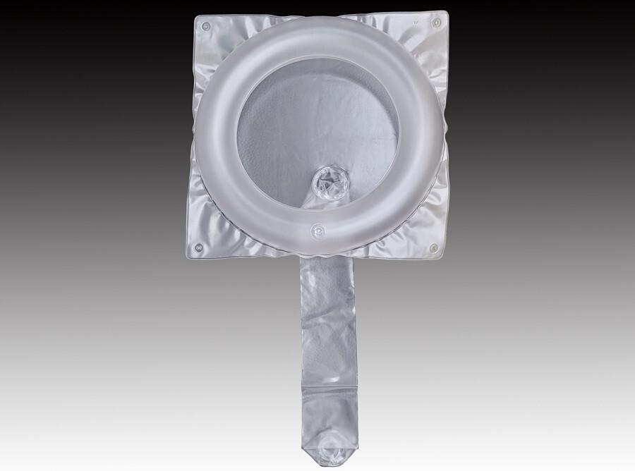 軟式洗頭槽(加厚款)
