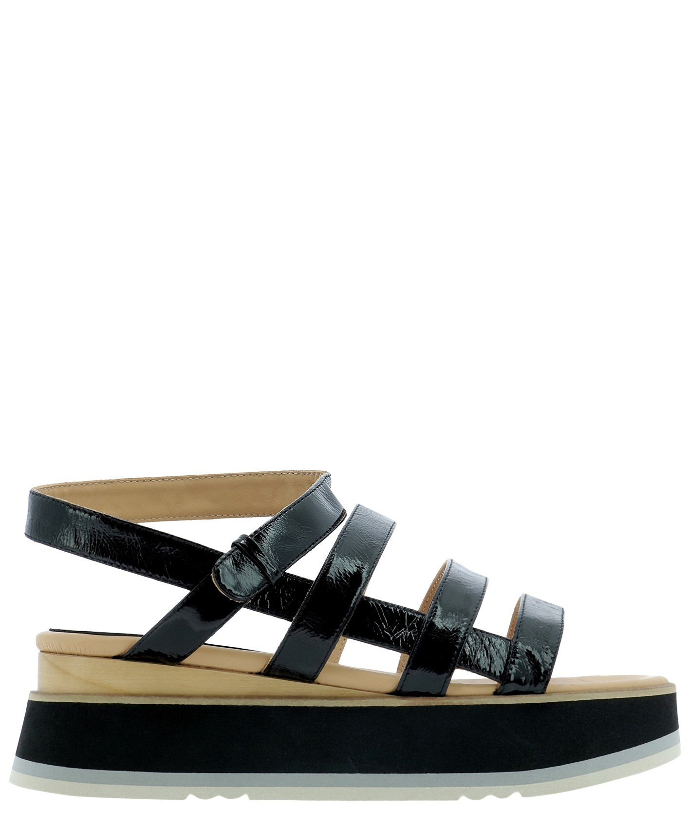 """Jurva"" sandals"