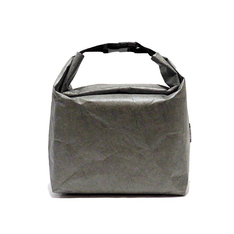 保溫保冷袋 / 冷/熱食 / 便當袋 保溫袋防水紙材料 1项