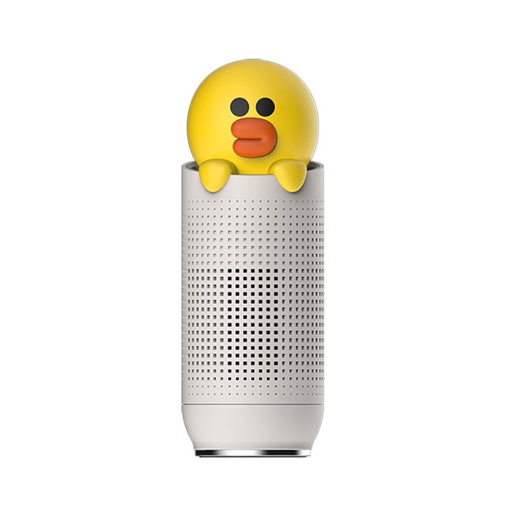 莎莉 空氣清淨機