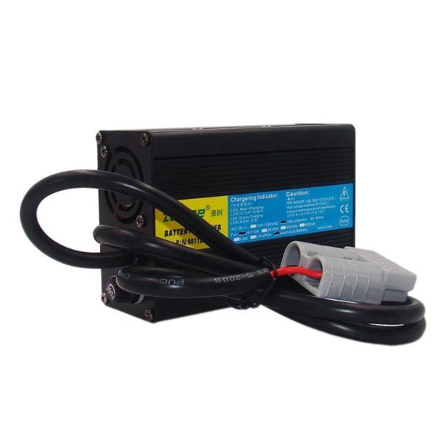 新店五折 48V 鋰電池  充電器 54.6V 5A 10A  驛達