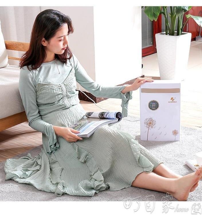 家用除濕機 臥室地下室靜音吸濕器去濕干燥機凈化空氣除濕器