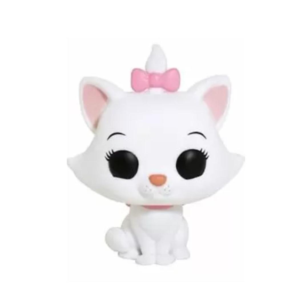 POP 迪士尼 貓兒歷險記 瑪麗 植絨版