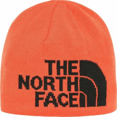 The North Face 保暖舒適毛帽 -NF00A5WGSH9