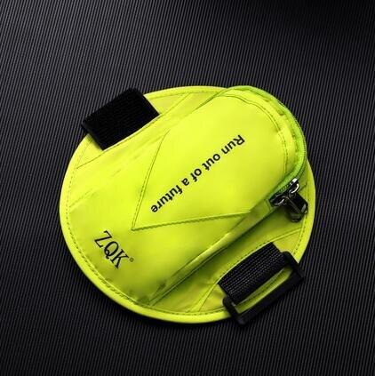 運動臂包 跑步手機臂包戶外手機袋男女款通用手臂帶運動手機臂套手腕包