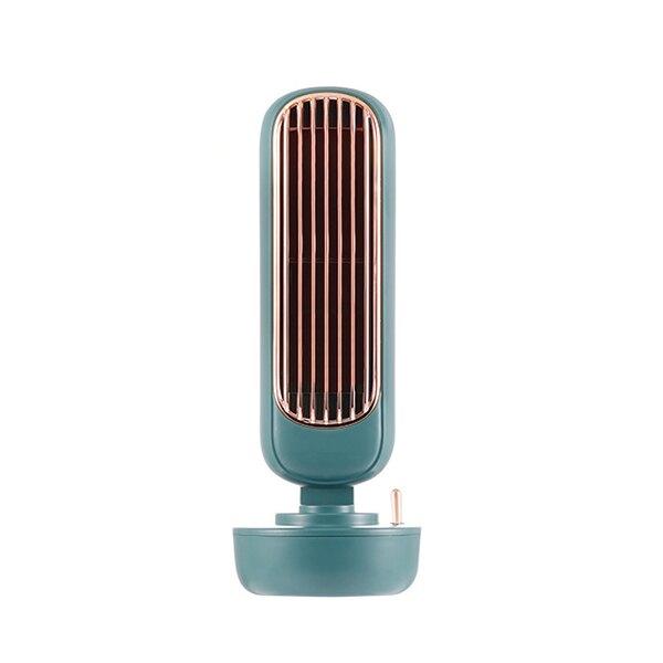 噴霧風扇 電風扇 迷你便攜 噴霧 小電扇 桌面風扇 復古風扇 省電 節能 辦公室 房間 居家 『無名』 R03106