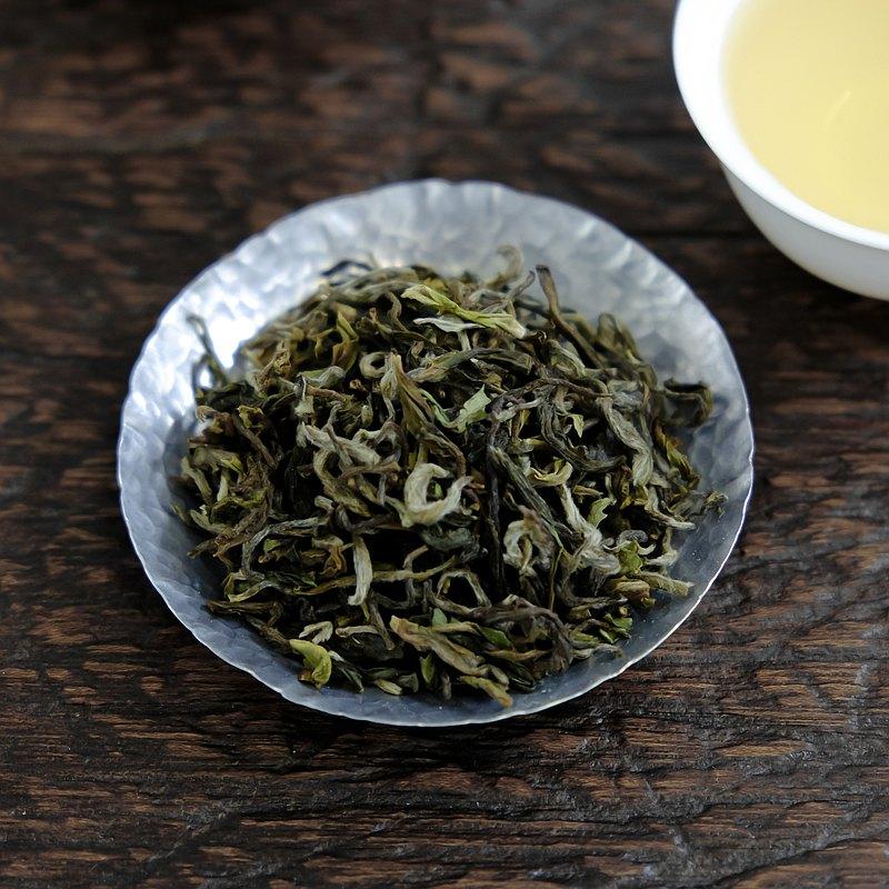 基礎沖泡課-台灣綠茶類