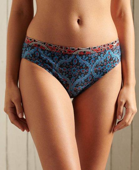 Superdry Boho Hipster Bikini Brief
