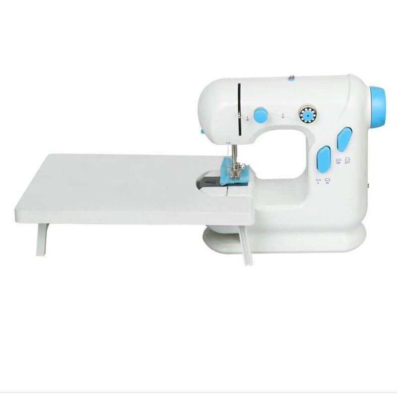 新款縫紉機迷你縫紉機吃厚縫紉機電動縫紉機微型