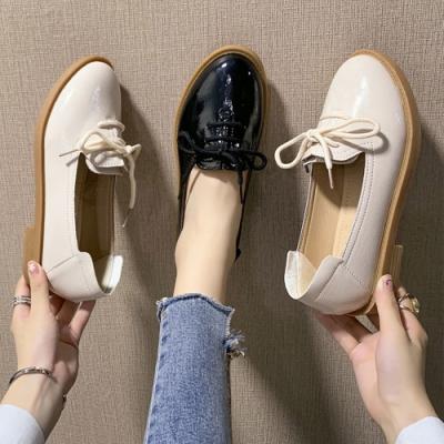 KEITH-WILL時尚鞋館-超有型個性淑女通勤鞋(休閒鞋/平底鞋)(共2色)
