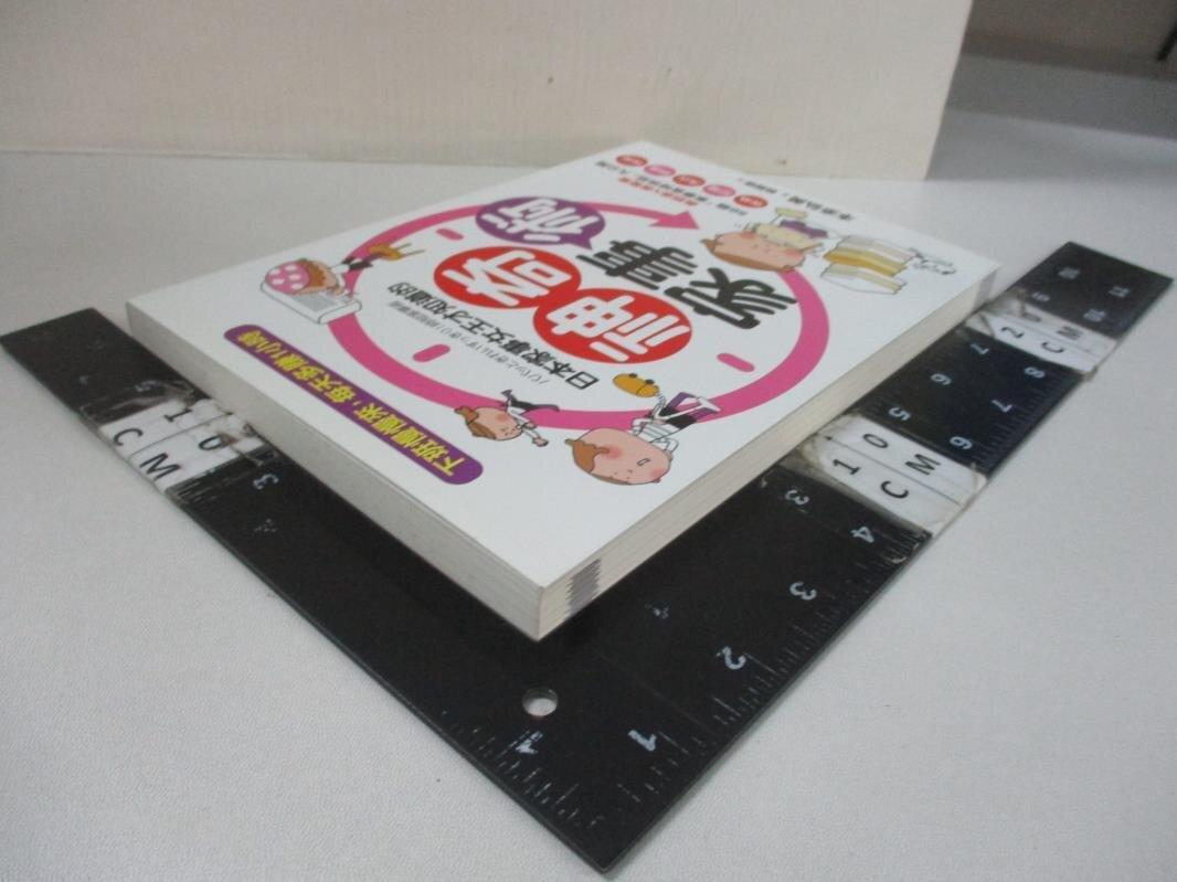 【書寶二手書T1/設計_BCI】日本家事女王才知道的神奇家事術-做到底X做整套_本多弘美