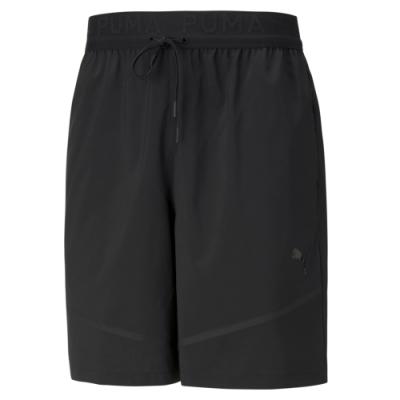 【PUMA官方旗艦】訓練系列BND 8吋短風褲 男性 52011201