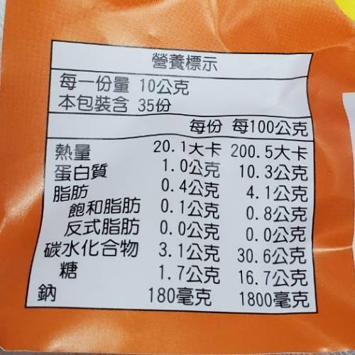 正昇 薄鹽甜酒豆腐乳(350g/瓶) [大買家]
