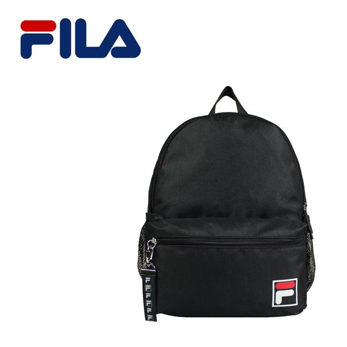 FILA 後背包 BPV-3019-BK 黑色