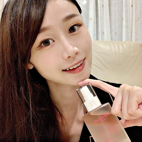 【Dr.歐思佛】蛻變因子 玫瑰雙層精露 嫩白修護 50ml /潤澤 滋養 水嫩 活化 保濕 舒緩肌膚