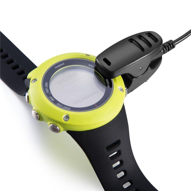 【充電線】頌拓 Suunto 3 Fitness AMBIT 1 2 3代智慧手錶 充電器