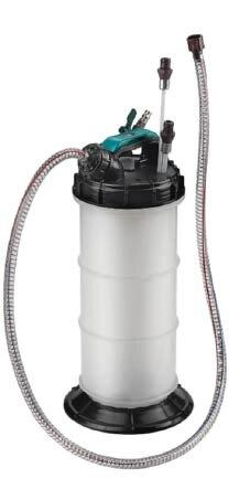 【換機油工具】 PA-600T-150 手動&氣壓複合抽油機 6.5L 單人簡單使用 汽車保養維修 吸油機 汽車保養 無重力吸油 手動吸油機
