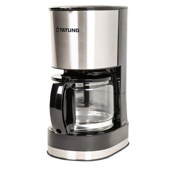 【TATUNG 大同】咖啡機 (TCM-419B)|大同 咖啡機