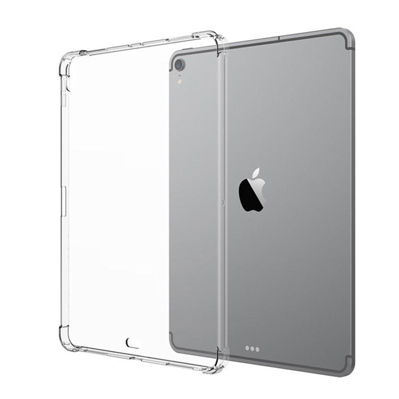 Apple蘋果2020版iPad Air4 10.9 吋防摔空氣殼TPU皮套透明清水保護殼透明背蓋 廠商直送 現貨