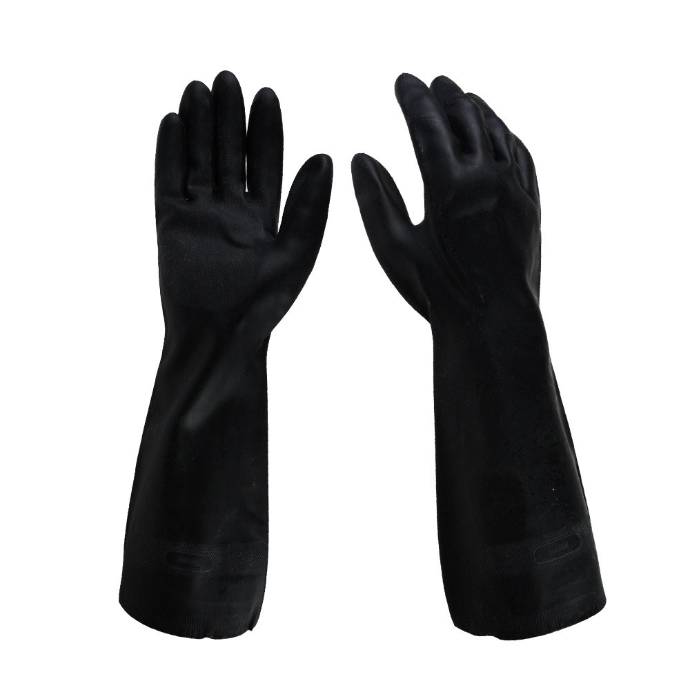 MAPA 450 防酸鹼溶劑手套 防酸鹼溶劑 防磨損 防穿刺 適用化學作業