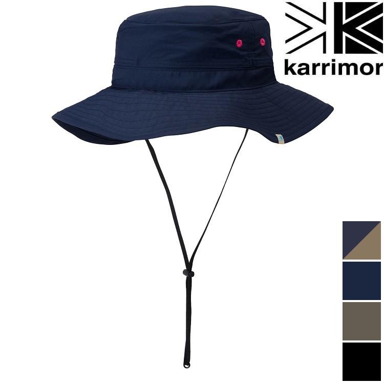 Karrimor Ventilation Classic Hat ST 圓盤帽/漁夫帽 5H02UBJ2 100773