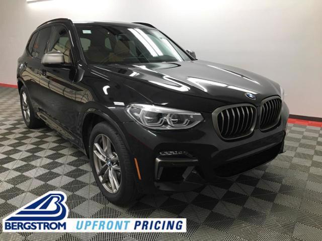 [訂金賣場]Certified 2021 BMW X3
