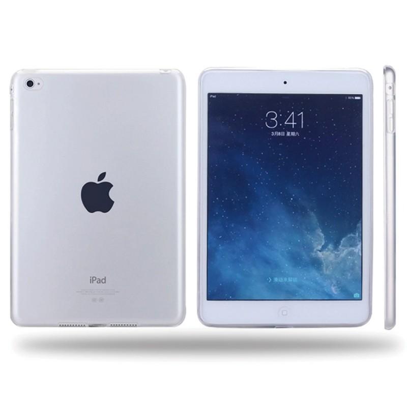 Apple Ipad Air2 TPU透明背蓋 廠商直送 現貨