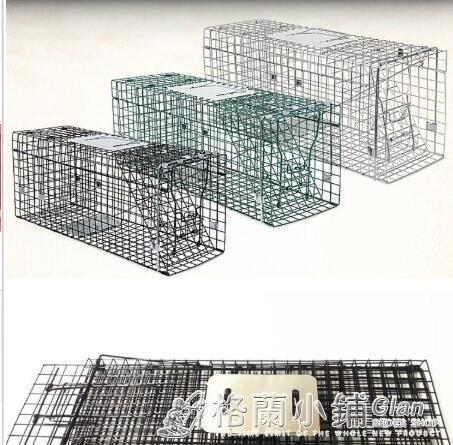人道救助捕貓籠收養貓籠清洗抓貓籠商場驅趕流浪貓小區超市居家用