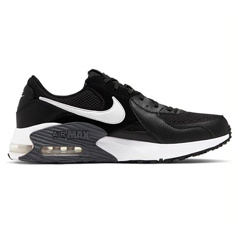 【領券最高折$400】NIKE AIR MAX EXCEE 男鞋 慢跑 休閒 氣墊 避震 黑 【運動世界】CD4165-001