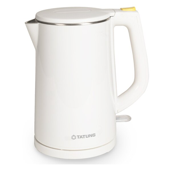 【TATUNG 大同】1.5L精緻電茶壺 (TEK-1520A) 大同 電茶壺 快煮壺 電水壺 電熱水壺