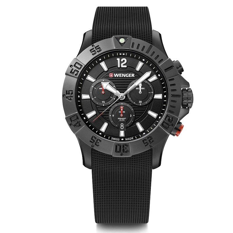 Wenger Seaforce系列-潛水腕錶